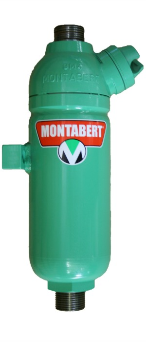 Line atomizer lubricator