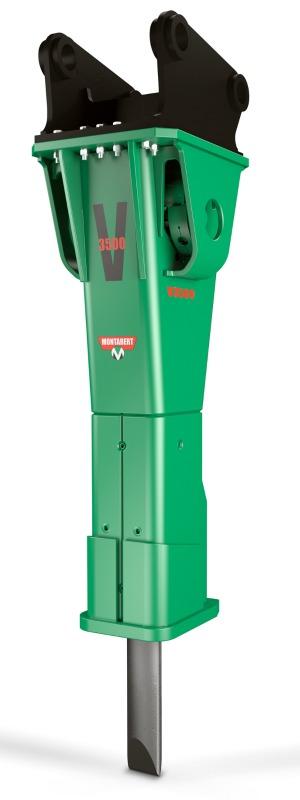 V3500 main