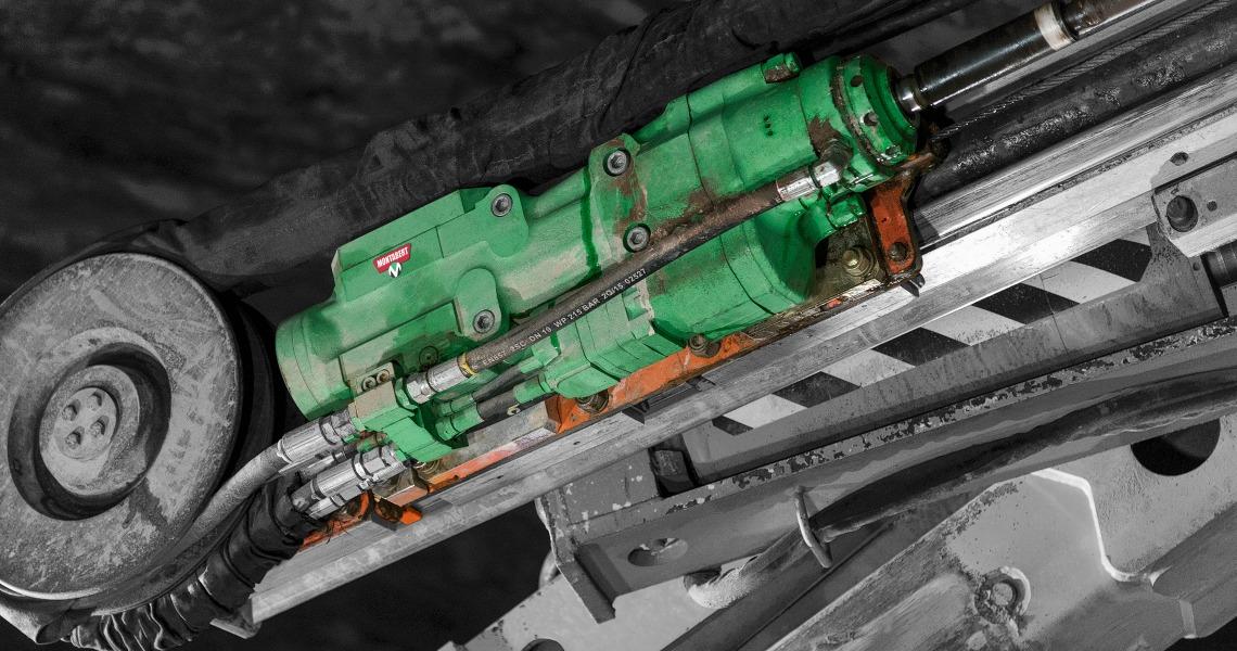 Drifter rotator2